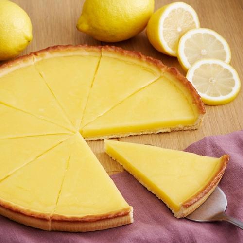 Francia citrom pite
