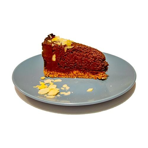 Paleo Sportszelet torta